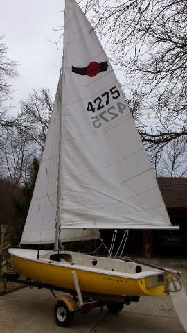Classifieds. For Sale 1979 Chrysler Mutineer 15 Sailboat With Trailer Many New Parts In 2010 Including Main Sail Furling Jib On Drum Uv Cover All Three Stays. Chrysler. Chrysler Sailboat Wiring At Scoala.co